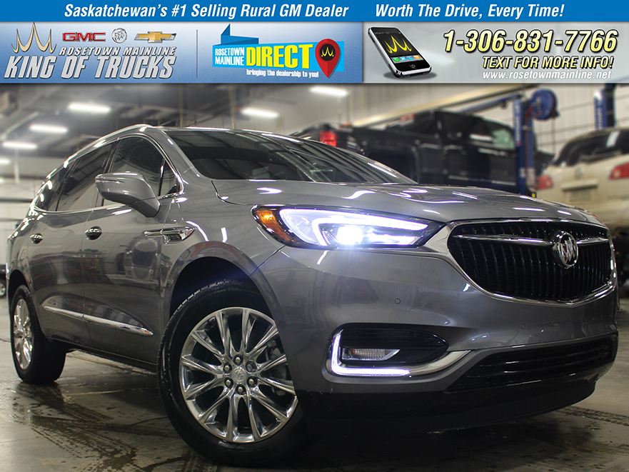 at used sale garber suv buick saginaw owned enclave pre fwd for inventory convenience in mi